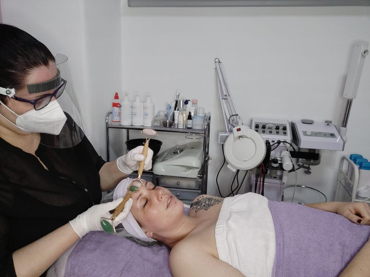 Beautyversum Behandlung Coronakonform