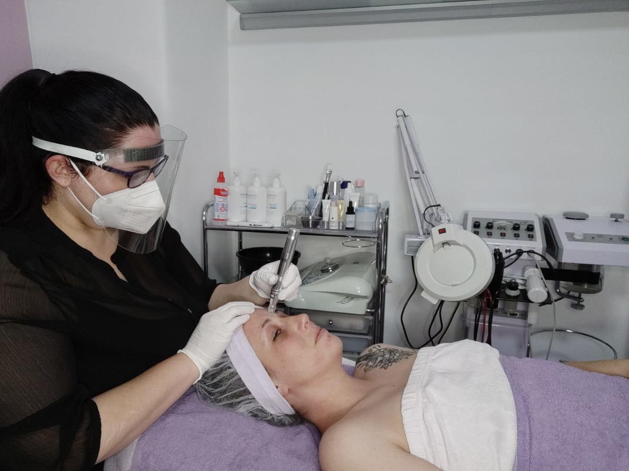 Beautyversum Behandlung